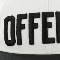 Snapback K1X Offense