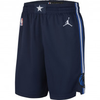 Šortky Jordan Dallas Mavericks Statement Edition
