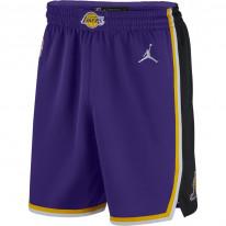 Šortky Jordan Lakers statement
