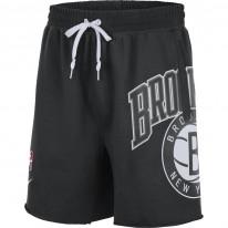 Šortky Nike Brooklyn Nets Courtside