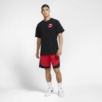 Šortky Nike Houston Rockets Icon Edition Swingman