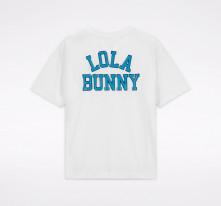 Triko Converse Space Jam Lola Bunny