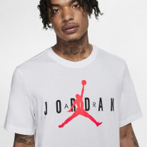 Triko Jordan Air Wordmark