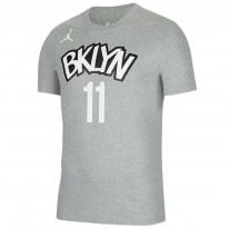 Triko Jordan Brooklyn Nets - Kyrie Irving Statement edition