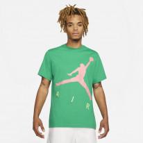 Triko Jordan Jumpman Air HBR