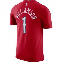 Triko Jordan New Orleans Pelicans - Zion Williamson