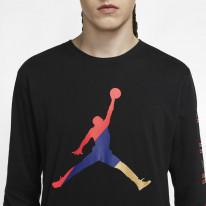 Triko Jordan Sport DNA LS