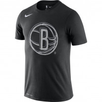 Triko Nike Brooklyn Nets LOGO