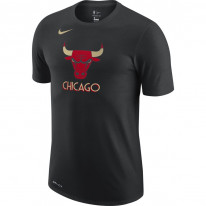 Triko Nike Chicago Bulls City Edition