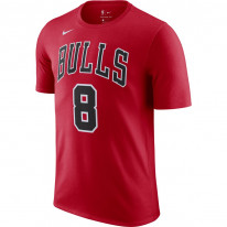 Triko Nike Chicago Bulls - Lavine