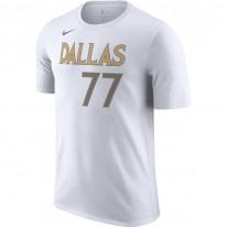 Triko Nike Dallas Mavericks - Luka Doncic City Edition