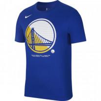 Triko Nike Golden State Warriors LOGO