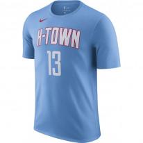 Triko Nike Houston Rockets - James Harden City Edition