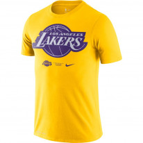 Triko Nike Lakers LOGO