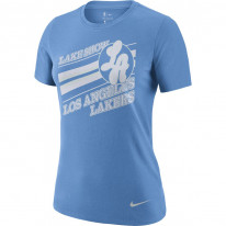 Dámské triko Nike Los Angeles Lakers CE STR