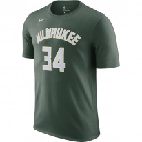 Triko Nike Milwaukee Bucks  - Giannis