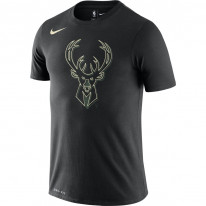 Triko Nike Milwaukee Bucks LOGO