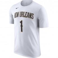 Triko Nike New Orleans Pelicans - Williamson