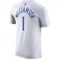 Triko Nike New Orleans Pelicans - Zion Williamson City Edition
