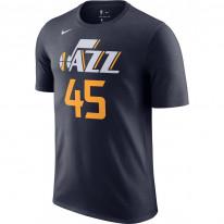 Triko Nike Utah Jazz - Mitchell