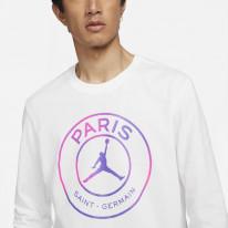 Triko s dlouhým rukávem Jordan Paris Saint-Germain LS