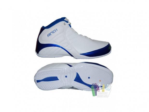Dětské basketbalové boty AND1 - Rocket 3.0