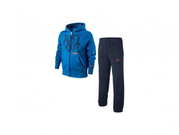 Dětský komplet Nike - YA 76 warm up