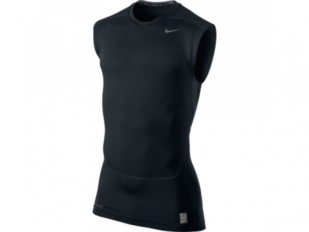 Nike Pro combat core compression top