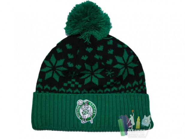 Kulich Mitchell & Ness NBA Celtics