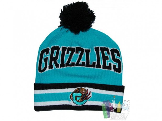 Kulich Mitchell & Ness NBA Grizzlies