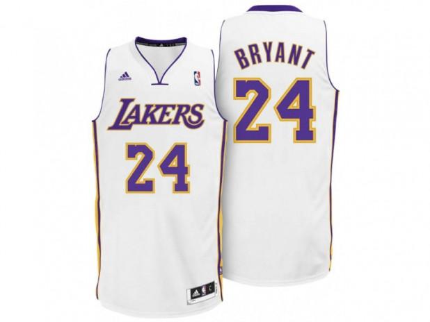 Dres Adidas NBA Kobe Bryant, swingman