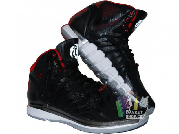 Dětské basketbalové boty adidas D Rose 4.5 J
