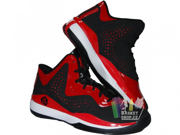 Dětské basketbalové boty adidas D Rose 773 J