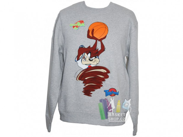 Mikina Starter Space jam dunk sweat