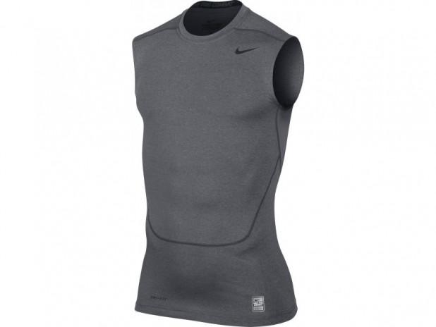 Nike Pro combat core compression top