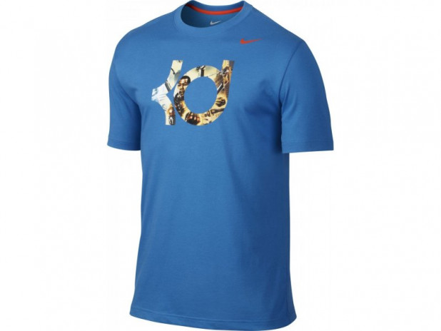 Basketbalové triko Nike KD logo