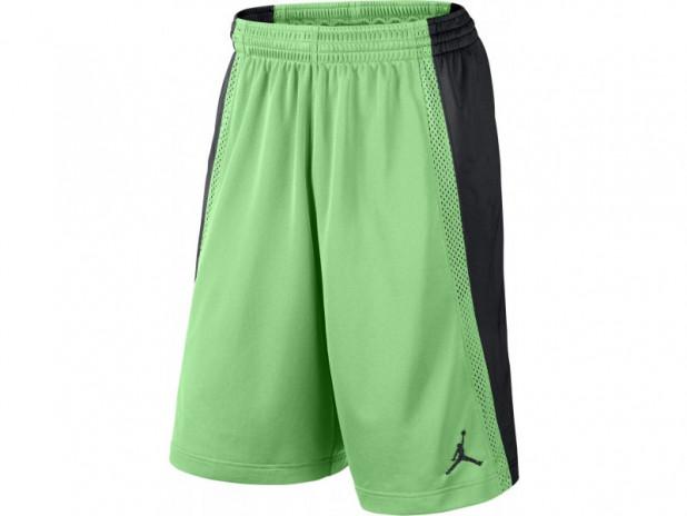 Basketbalové šortky Jordan baseline