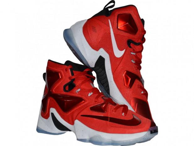 Basketbalové boty Nike Lebron XIII ON COURT