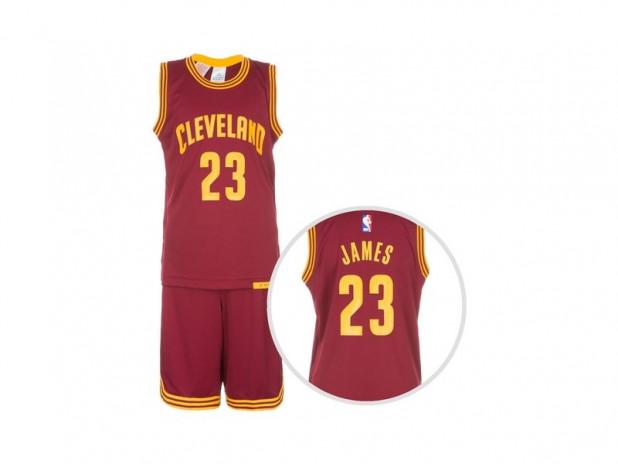 Dětský komplet Adidas NBA James