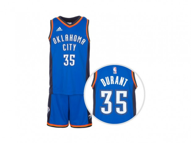 Dětský komplet Adidas NBA Durant