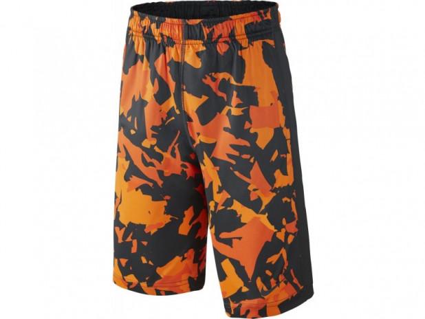 Dětské basketbalové šortky Nike Fly Allover