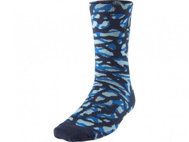Ponožky Jordan Elephant Print Camo