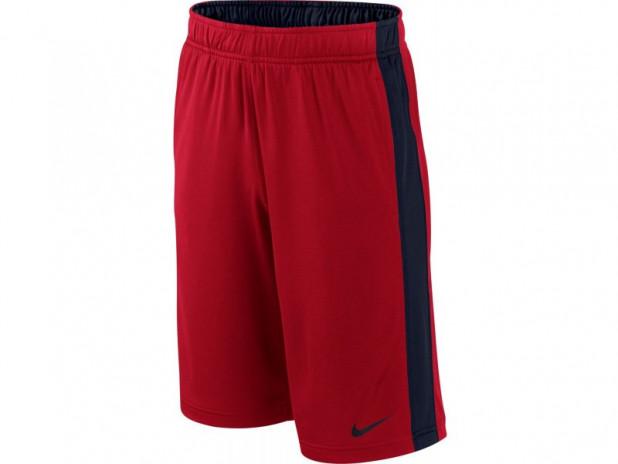 Dětské basketbalové šortky Nike Fly