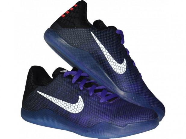Dětské basketbalové boty Nike Kobe XI