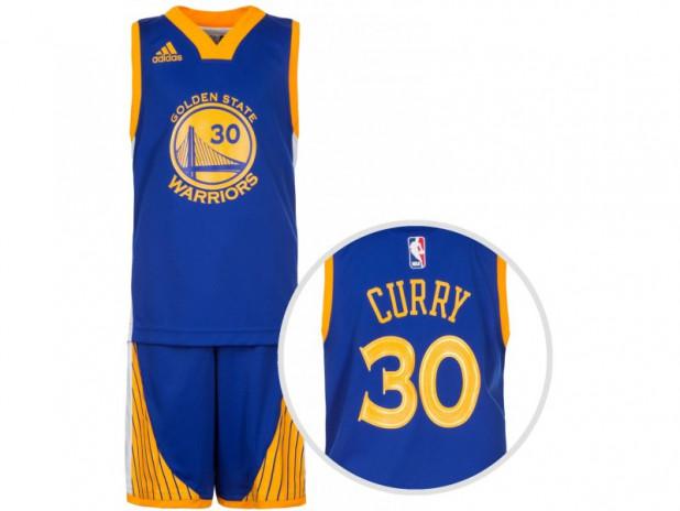 Dětský komplet Adidas NBA Curry
