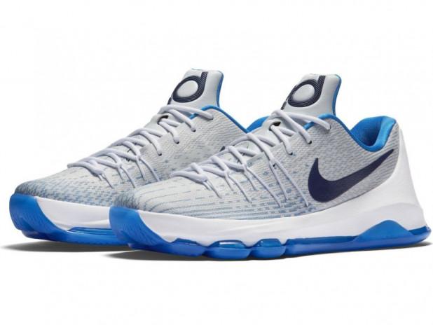 Basketbalové boty Nike KD 8 HOME