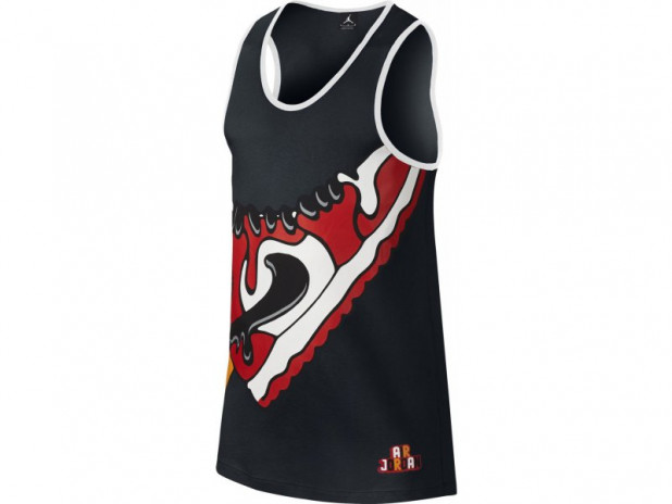 Basketbalový dres Jordan Sundae