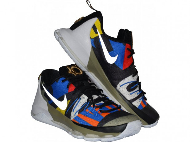 Basketbalové boty Nike KD 8 All Star