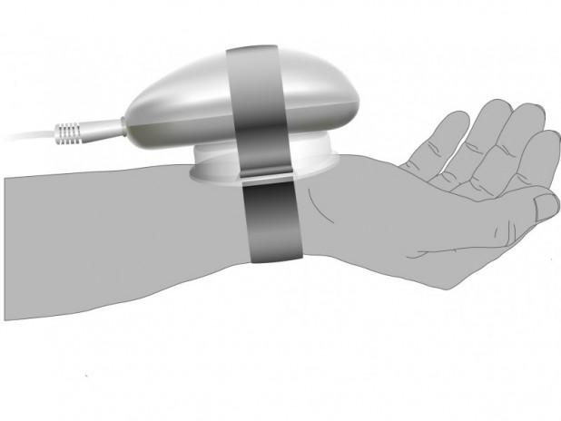 Mobilní držák Biostimulu