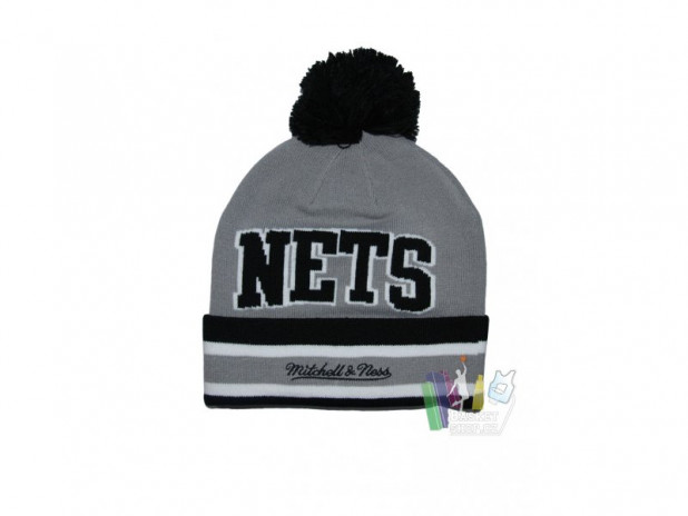 Kulich Mitchell & Ness NBA Nets